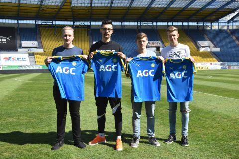 Teplice vstupují do světa eSports •Foto: FK Teplice