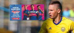 Železník hrál iSportCup: Vyřadili mě Ronaldo, Mbappé a Neymar
