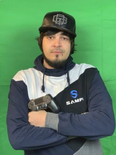 Jankto posílá do iSport LIGY profíka ze svého týmu: Přivez mi placku!