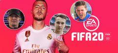 Mbappé i Messi a utracené tisíce. Jak skládají sestavy profi hráči ve FIFĚ?