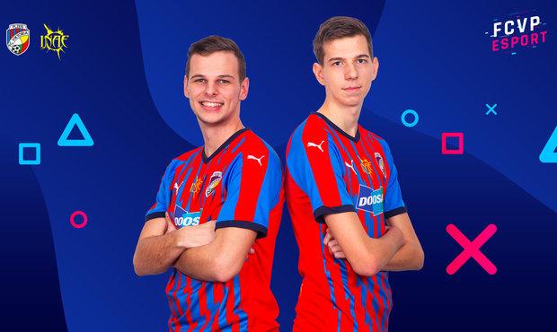 Další Top 100! Perfektní víkendovou ligu ve FIFA 20 předvedli v Plzni