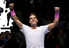 Plíšková si zahraje esportový tenisový turnaj v Madridu ve hře Tennis World Tour