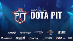 Dota PIT S4 nabídne mimo jiné účast dvou CZ/SK hráčů BOOMa a Skitera