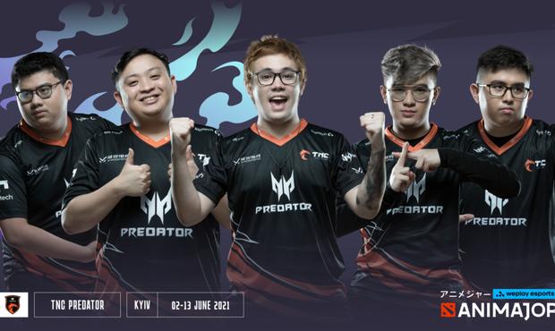 Asijská organizace TNC Predator propustí všechny své hráče