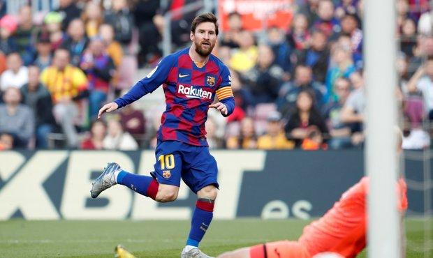 V nejlepším týmu dosavadní sezóny La Ligy nechybí Messi, Suaréz ani Griezmann