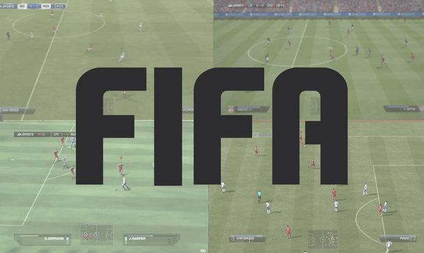 VIDEO: TOP 5 nejlepších ročníků FIFA. Který fotbálek jsi hrál nejradši?