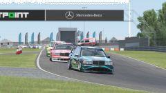 Napínavý Nürburgring přinesl stejné vítěze, Šmídl a Kovačič opět na čele