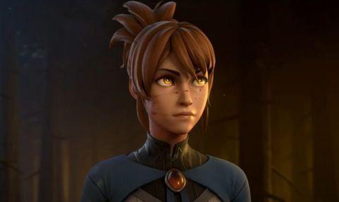 Valve přidá do hry novou hrdinku Marci a oznamuje pokračování DOTA: Dragon's Blood