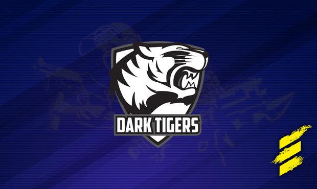 Dark Tigers oznámili novou sestavu! Kvalifikují se do Sazka eLEAGUE?