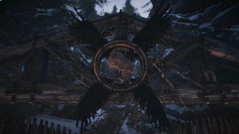 Resident Evil Village •Foto: youtube.com/residentevil