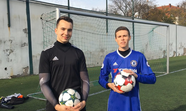Emerickson vs. The Johny! Skupiny CZC.cz iSport Ligy přinesou velké mače