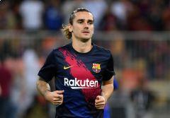 Hvězda Barcelony jako Jankto. Griezmann si založil vlastní esport tým