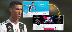Obvinění CR7 ze znásilnění? EA Sports ho stáhlo z webu i sociálních sítí