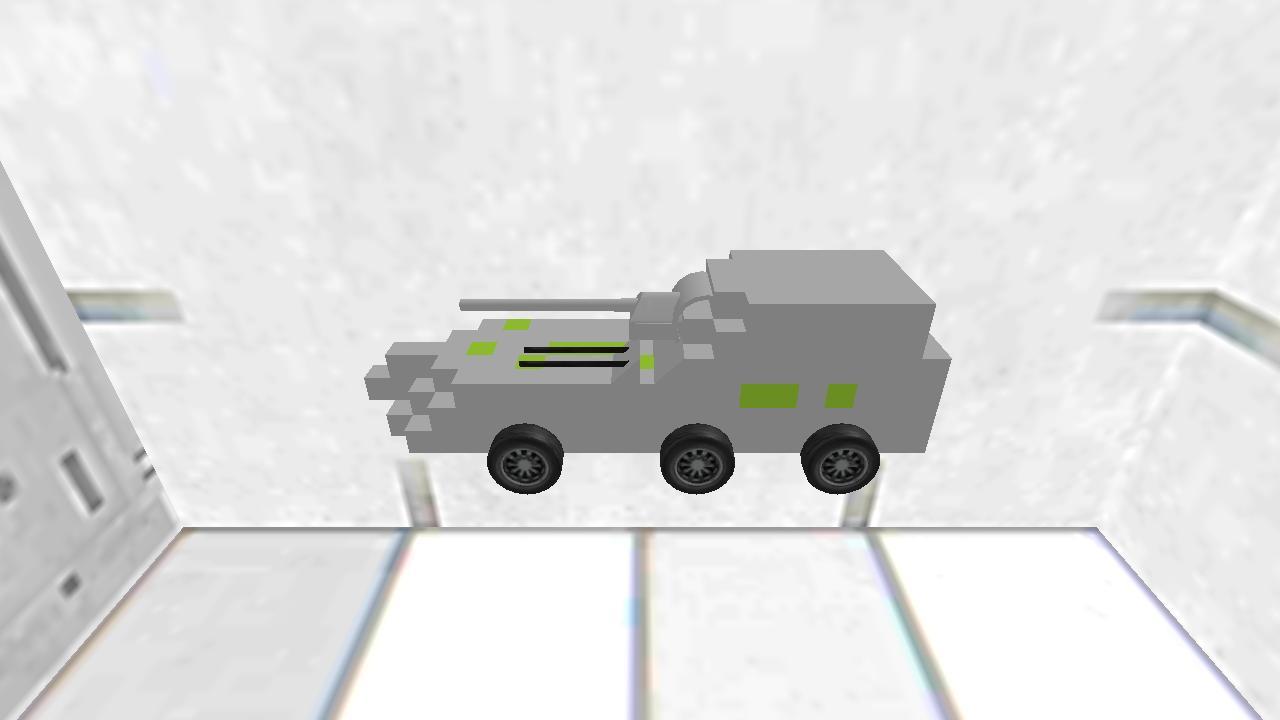 34式自走砲