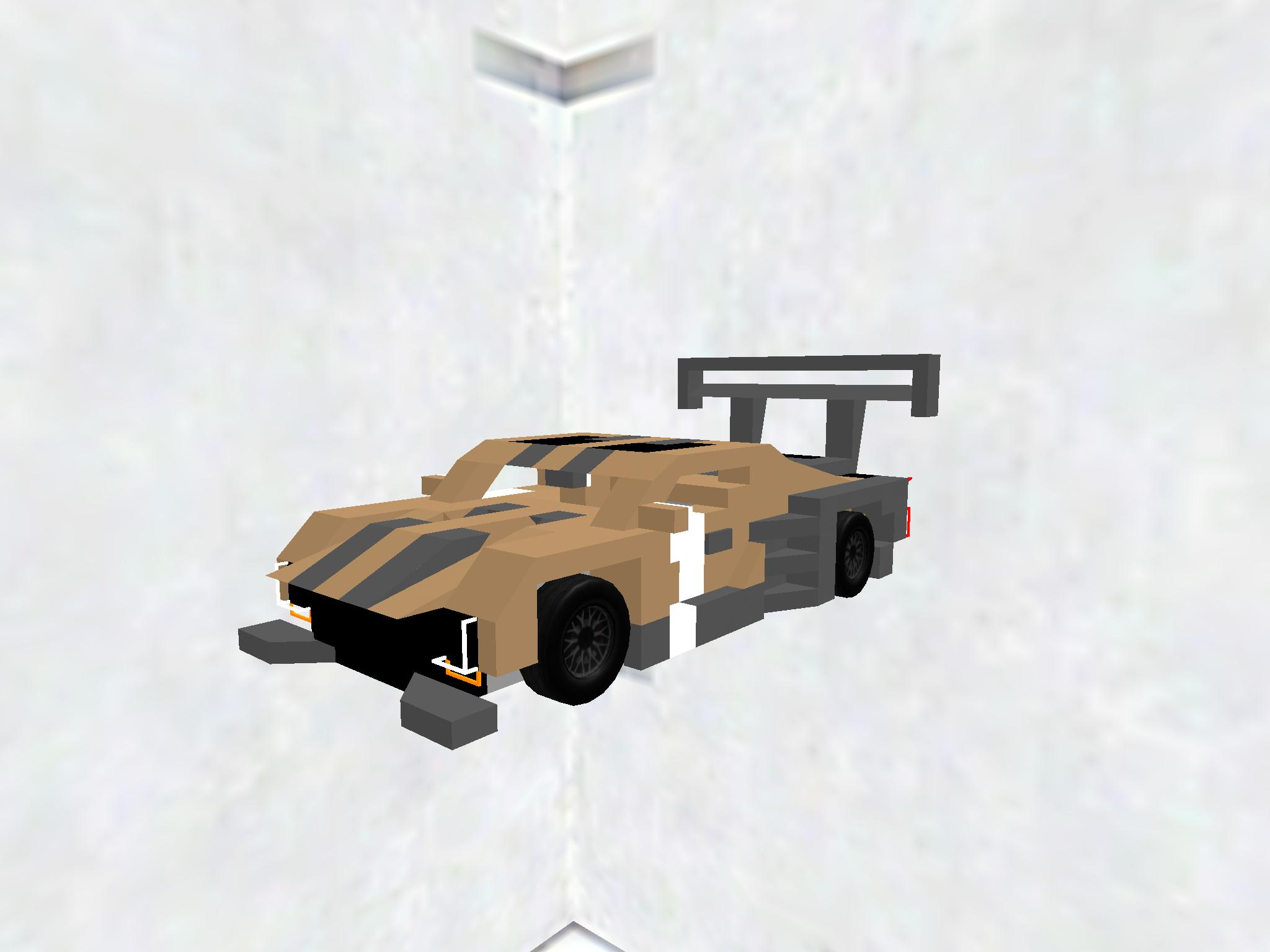Hyper Diamond GTR-X R