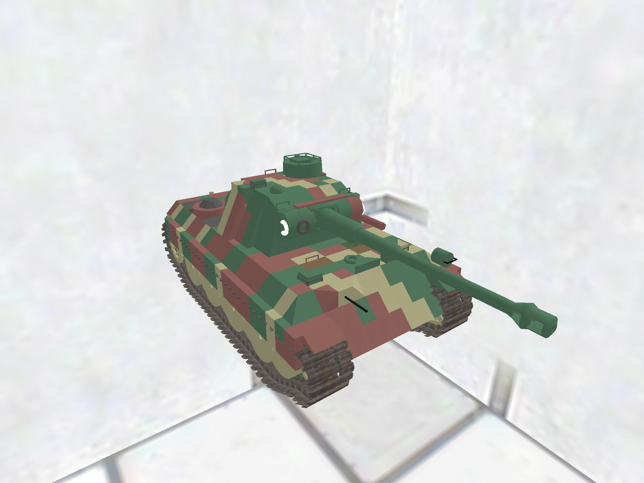 Bretagne Panther