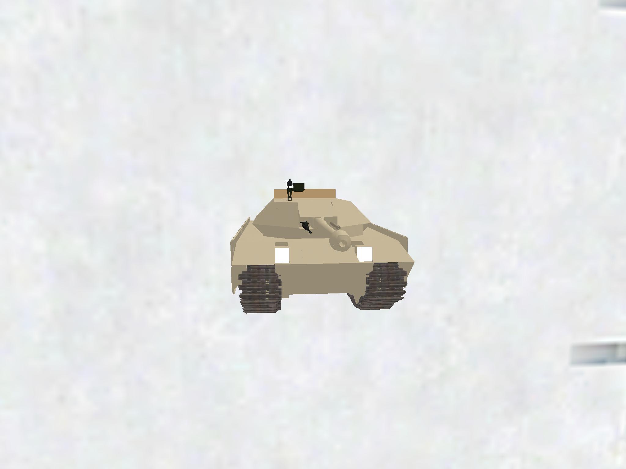 MBT G3 TYPE A