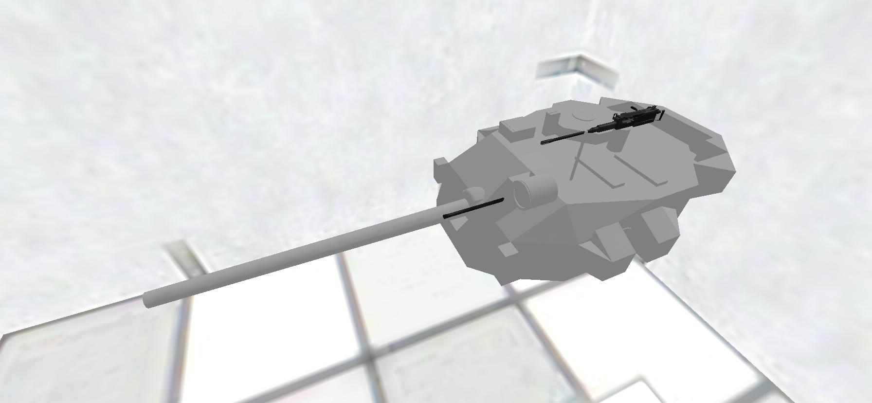 Centurion AX Turret