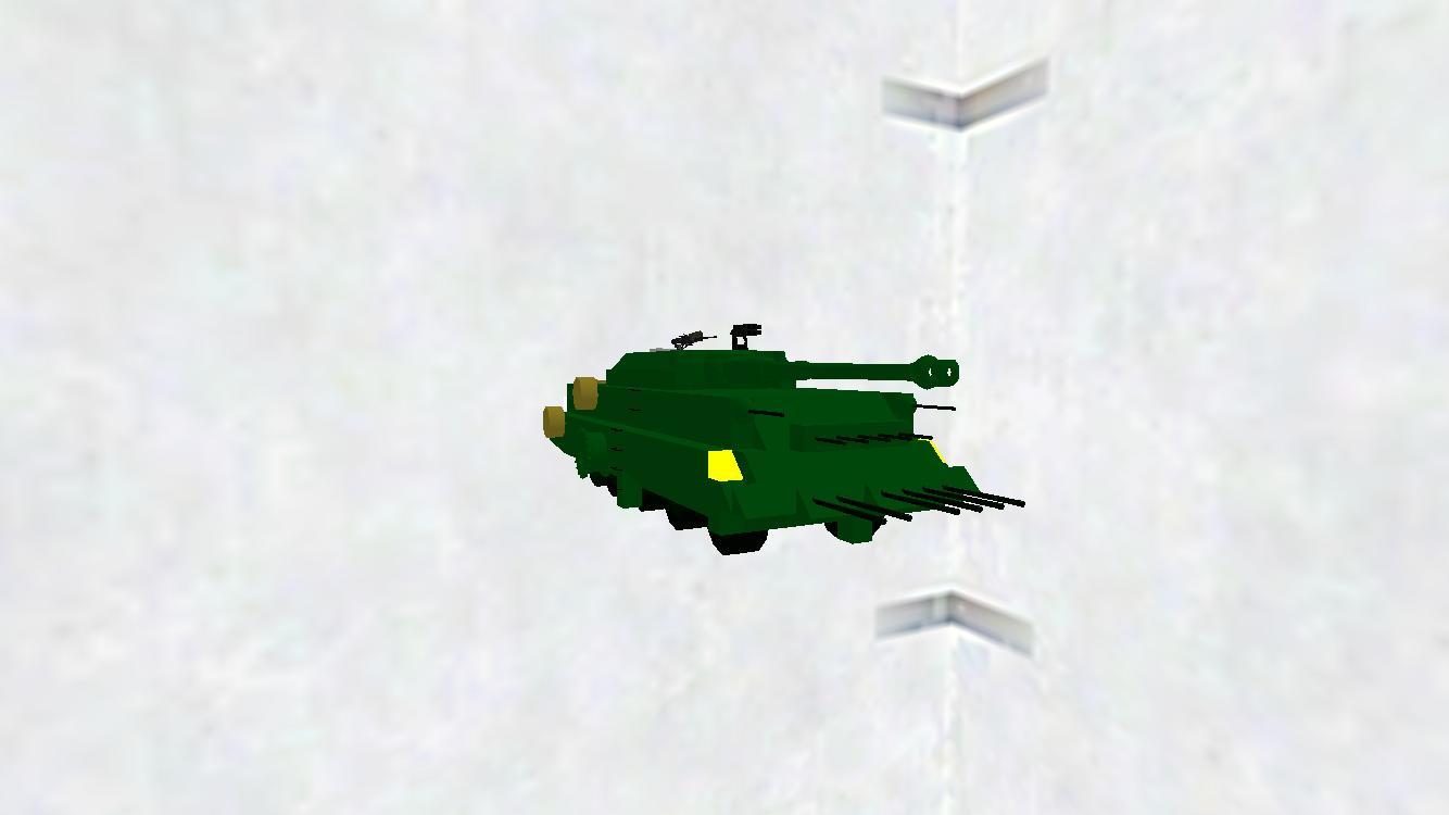 機動戦闘車?