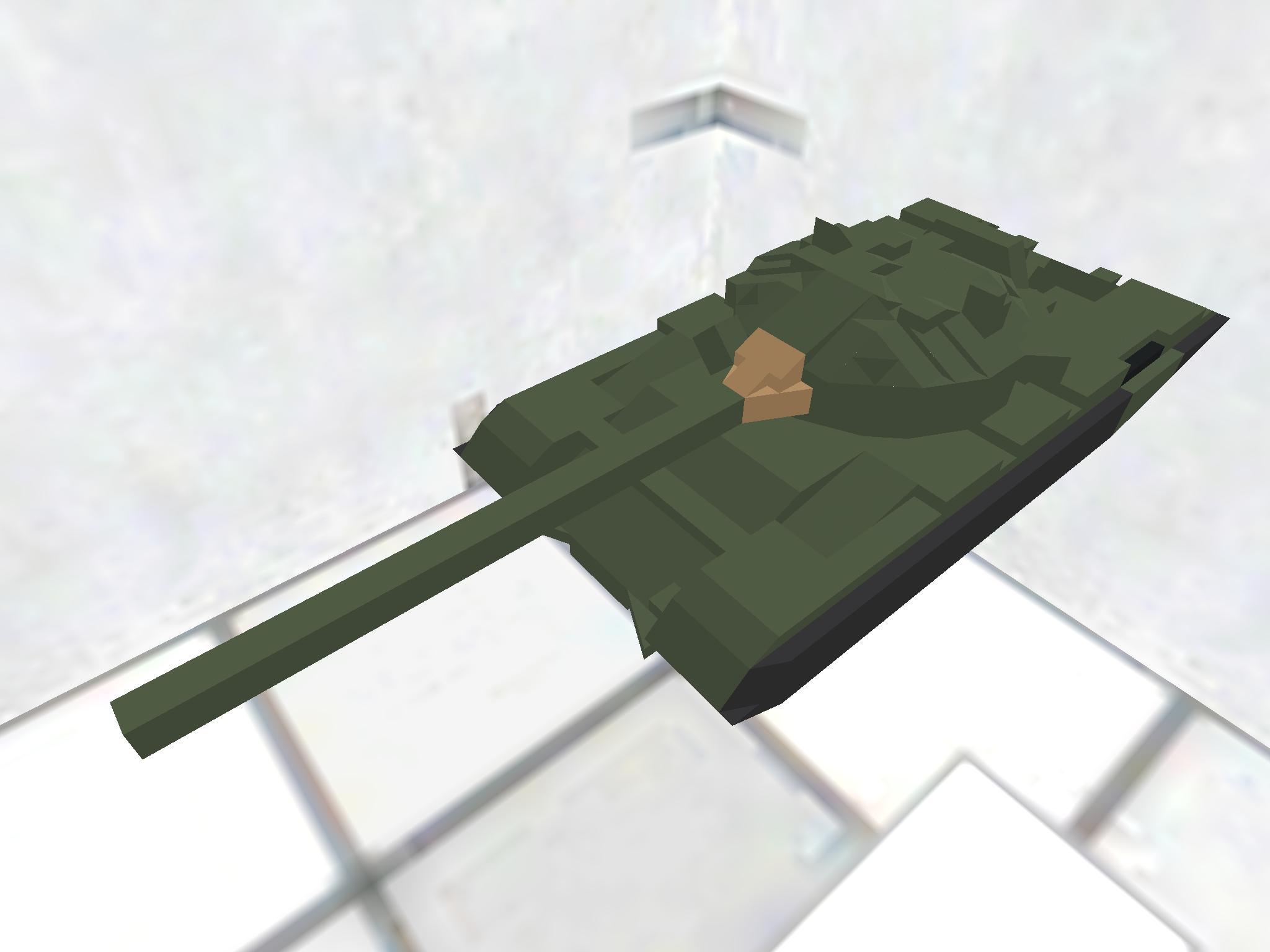 T-72M 無料版