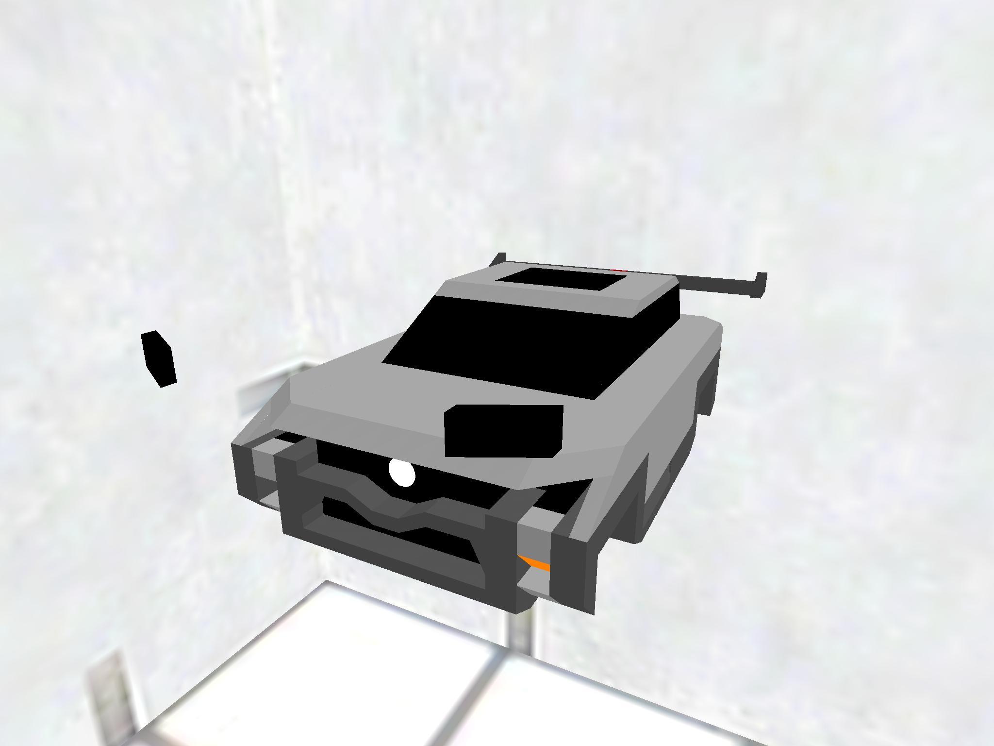 Mercedes - Benz Coupe XEAD