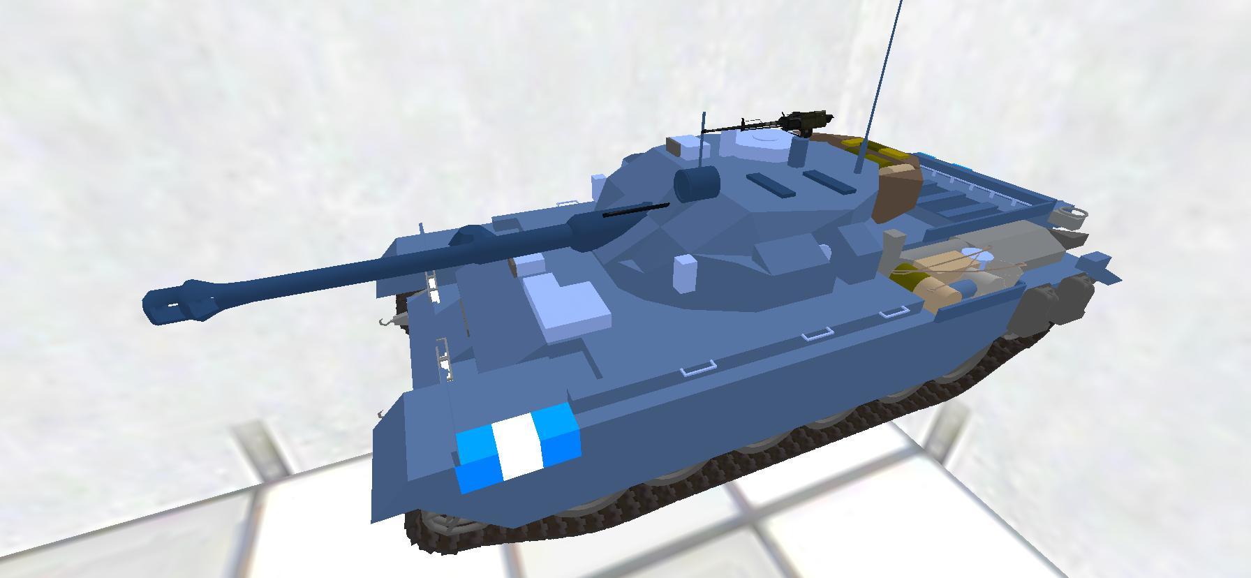 ARC-A-90B Centurion AX