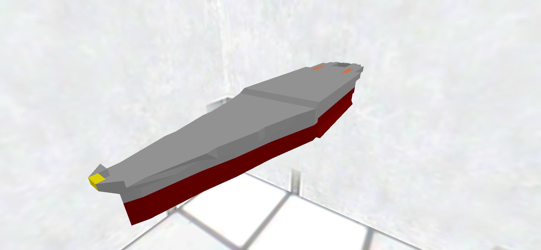 航空戦艦作ってくれ