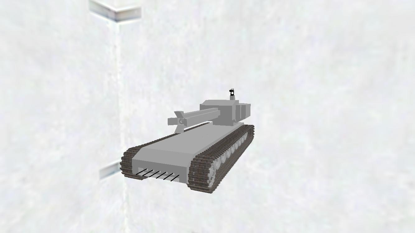 Tank 3008
