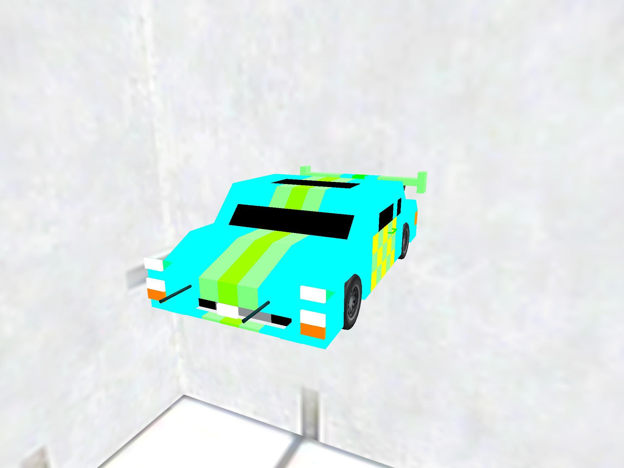 Sport GT-D-45