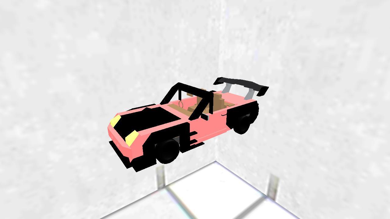 ユーノス・ロードスター(Mazda MX-5)