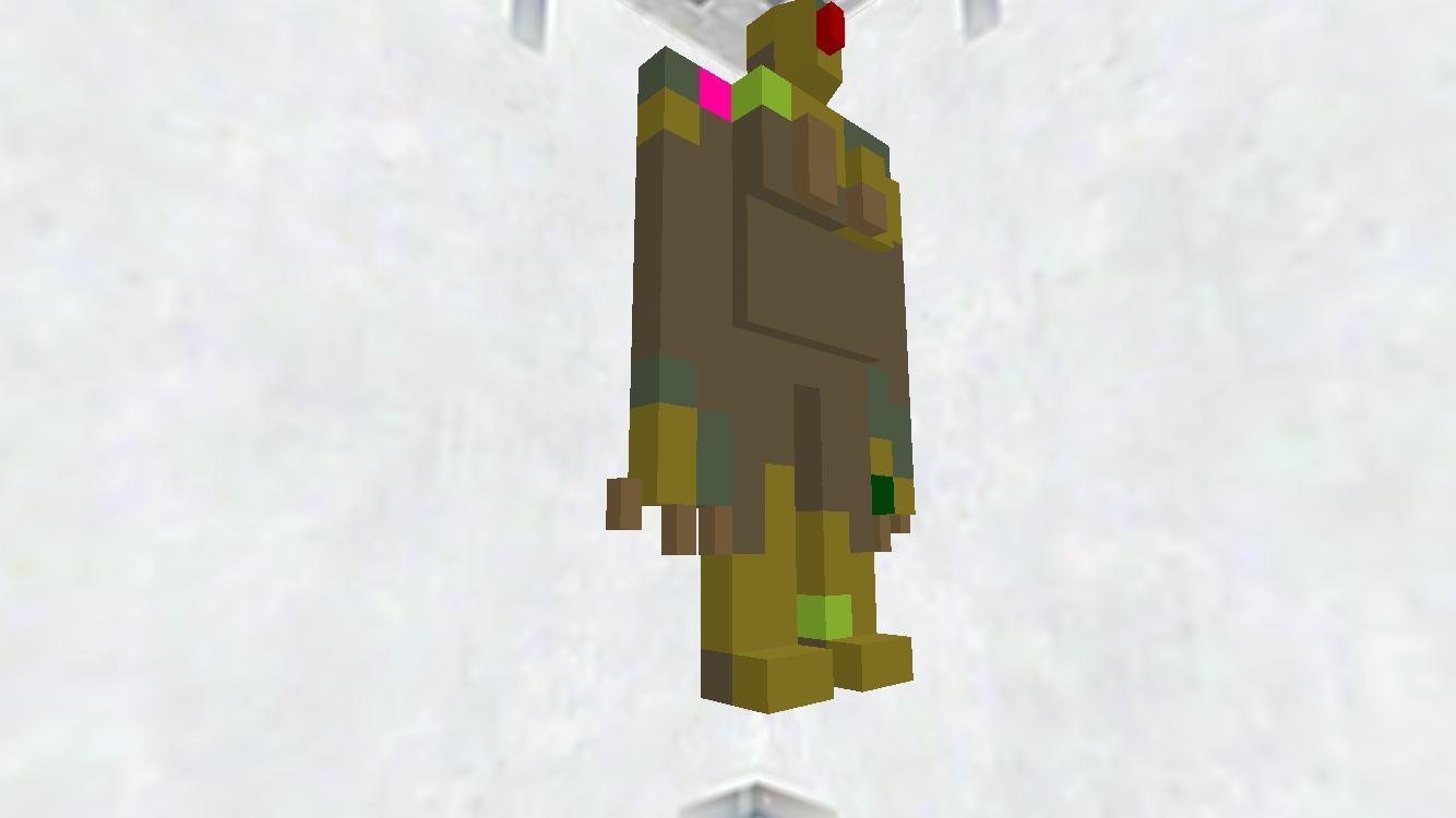 天空の城ラピュタのロボット