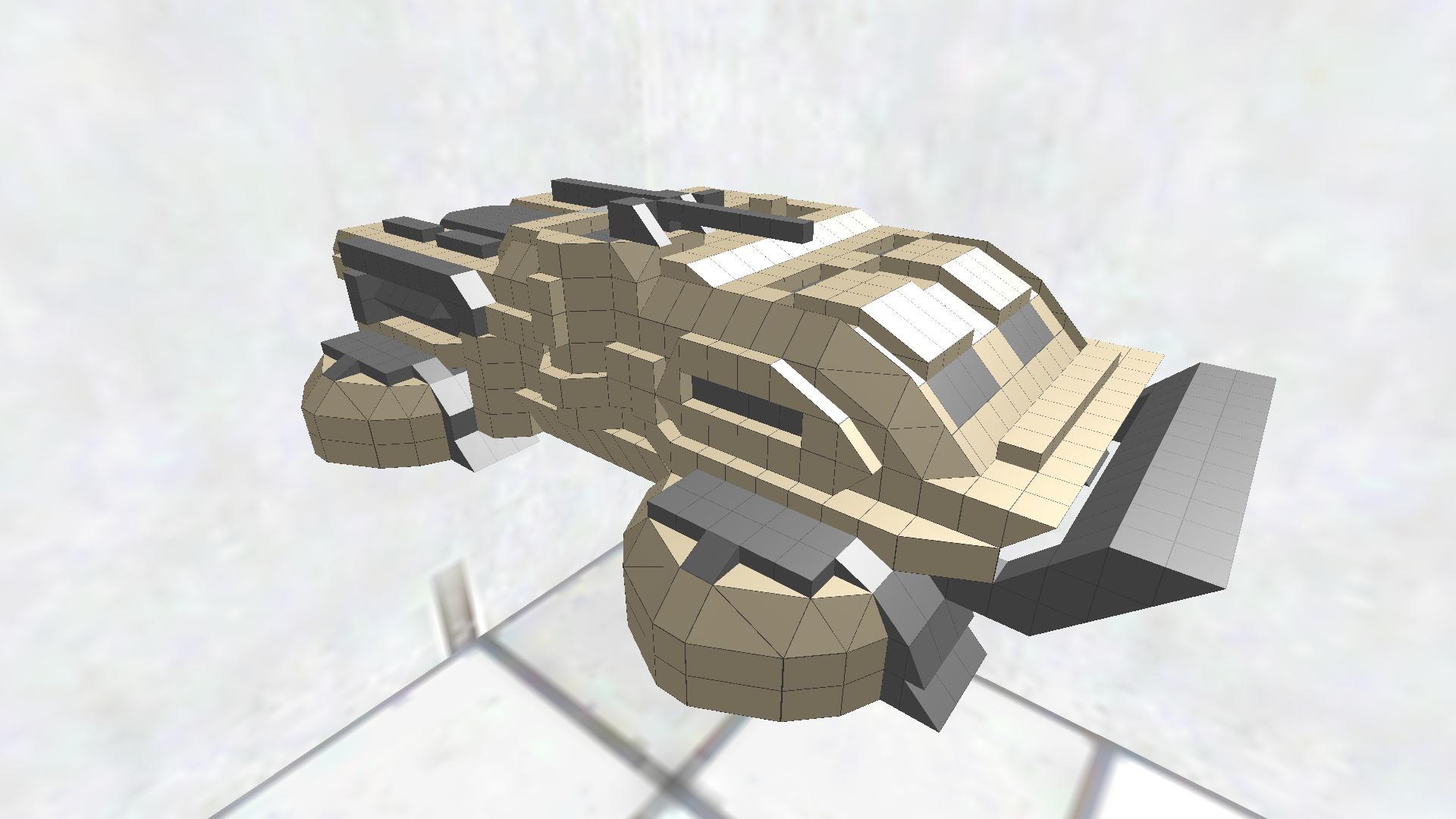 ガンダム 第08MS小隊 ホバートラック