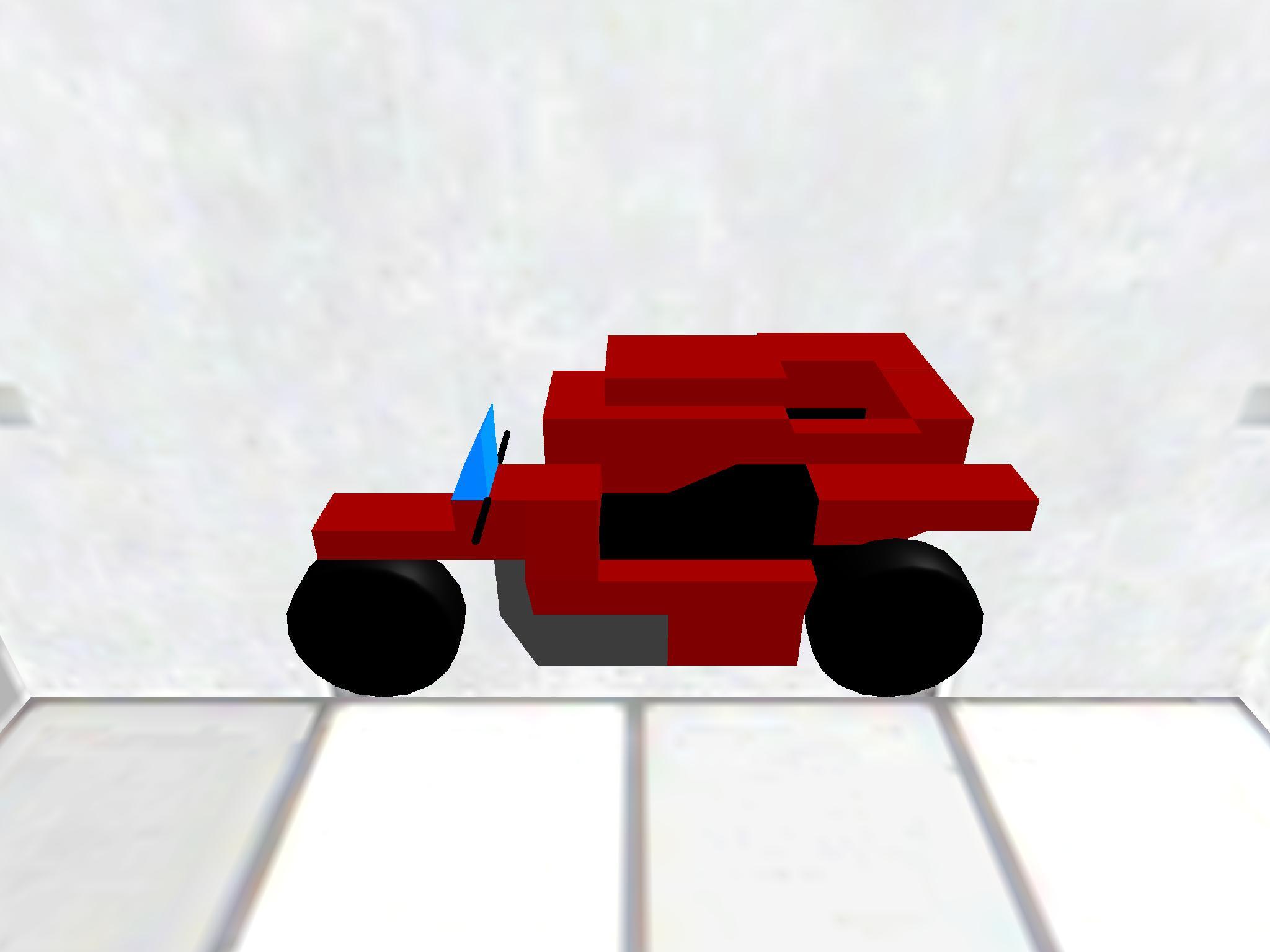 サイドカー
