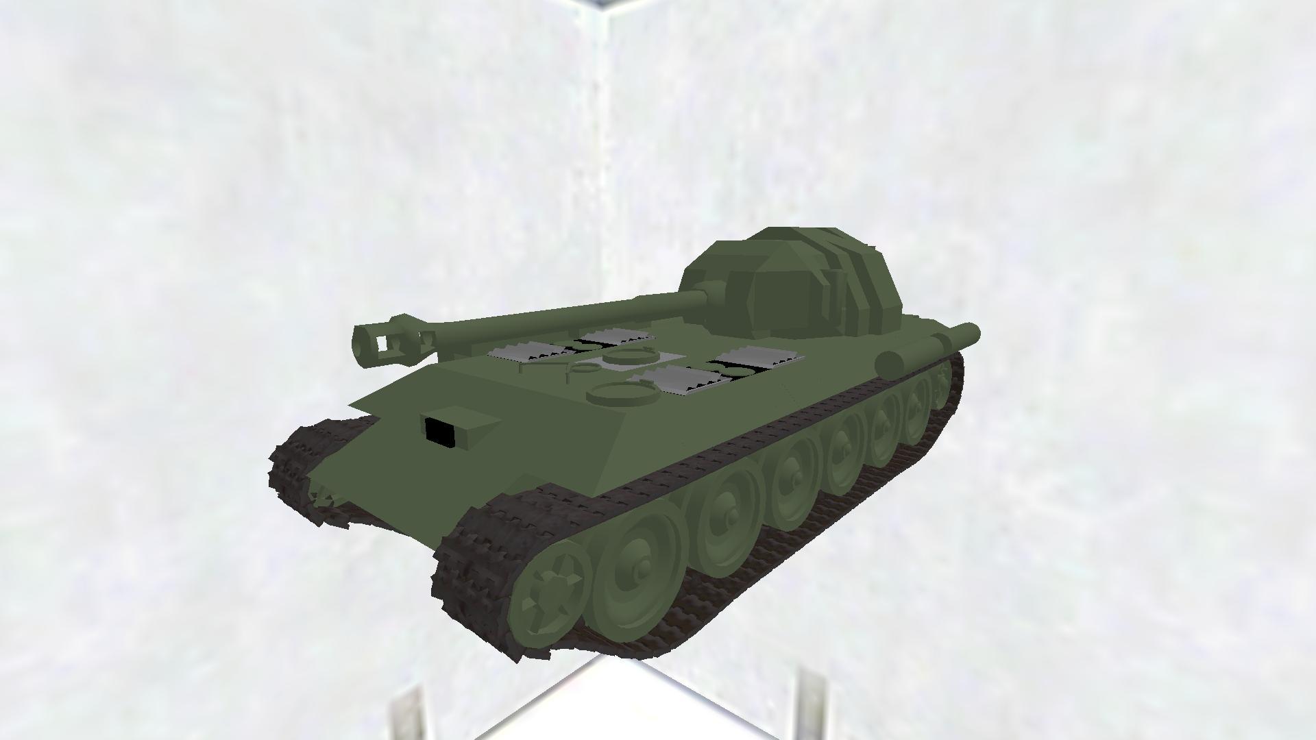 IS-2SH