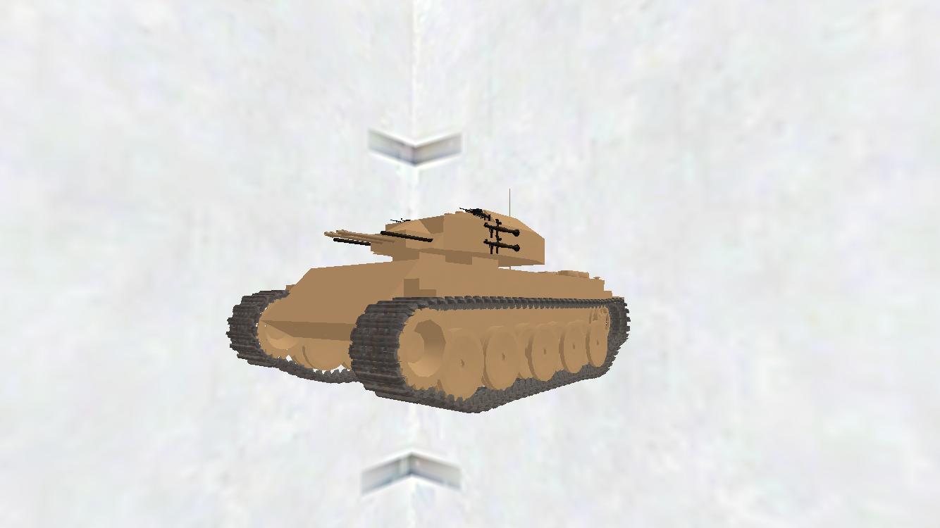 機関砲戦車
