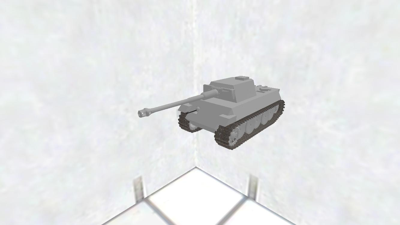 Panther body for free