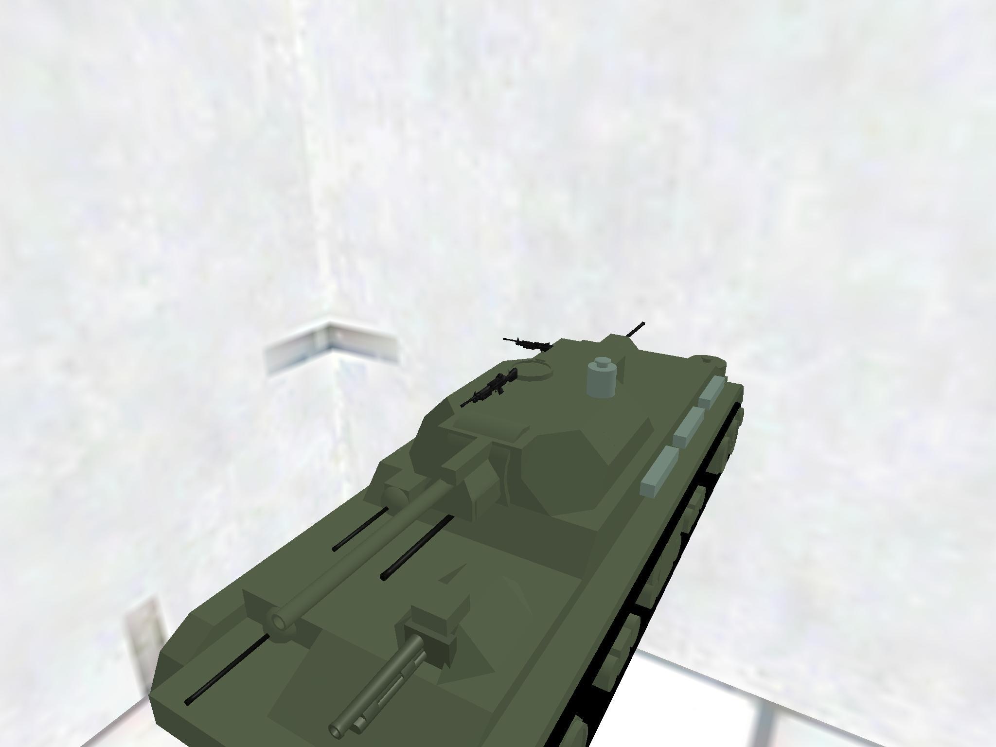 Turtle tank (final edit!)