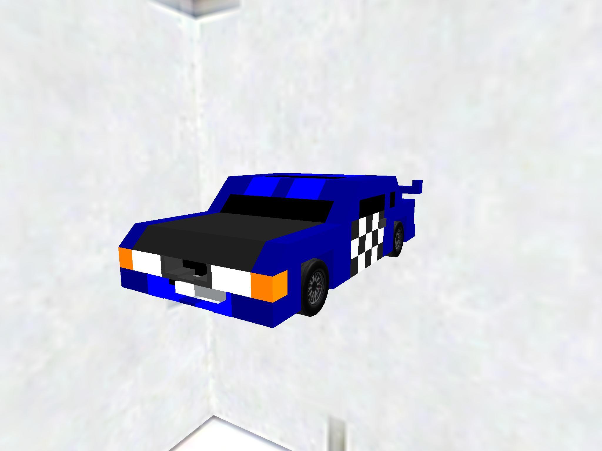 Sport Skyline R32 GT-R