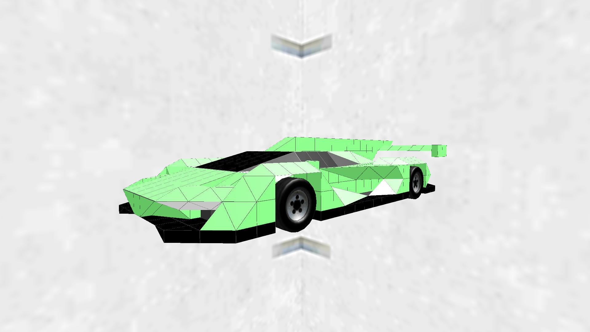 Ln SHU-ZOグリーンエディション