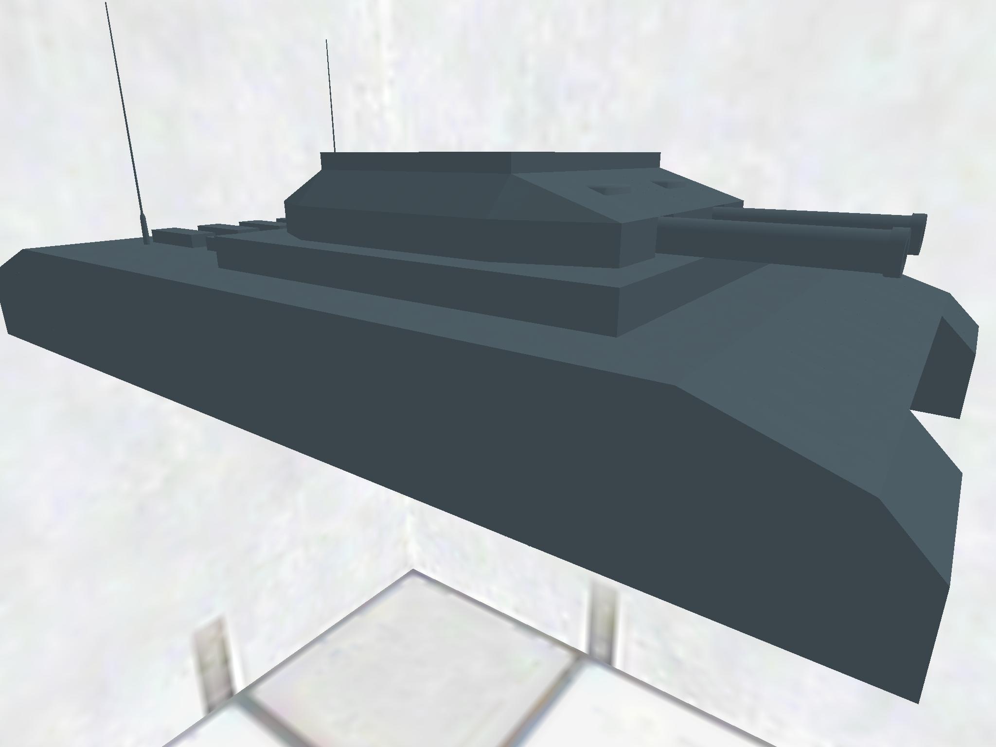 陸上巡洋艦ソ連仕様