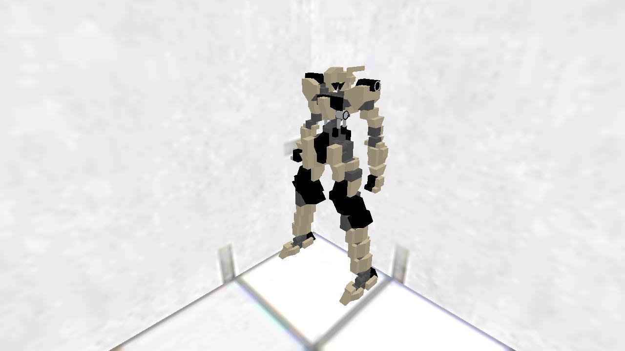 MD AFD-01 ZENOGAIL Ⅱ