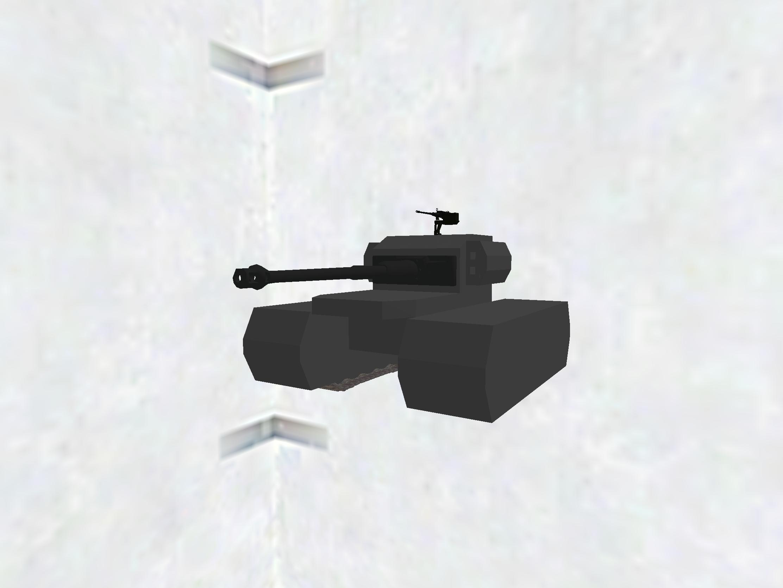 駆逐戦車1号機