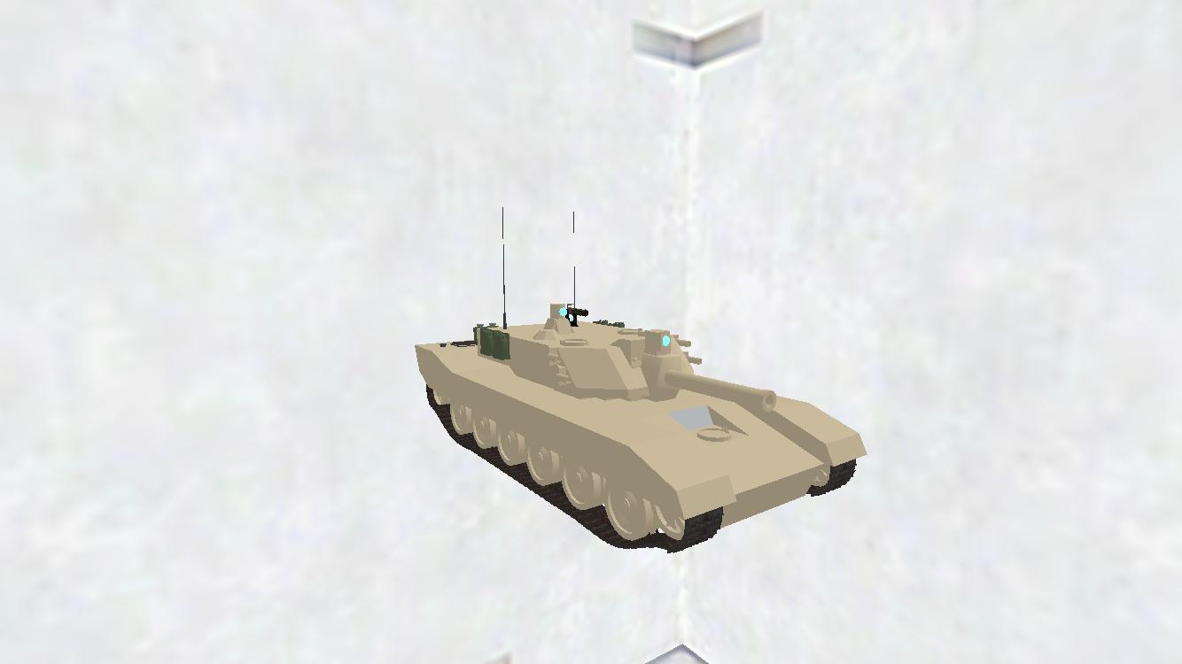 MBT Cromwell