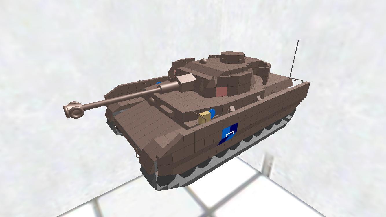 Pz.Kpfw.IV Ausf.H GuP