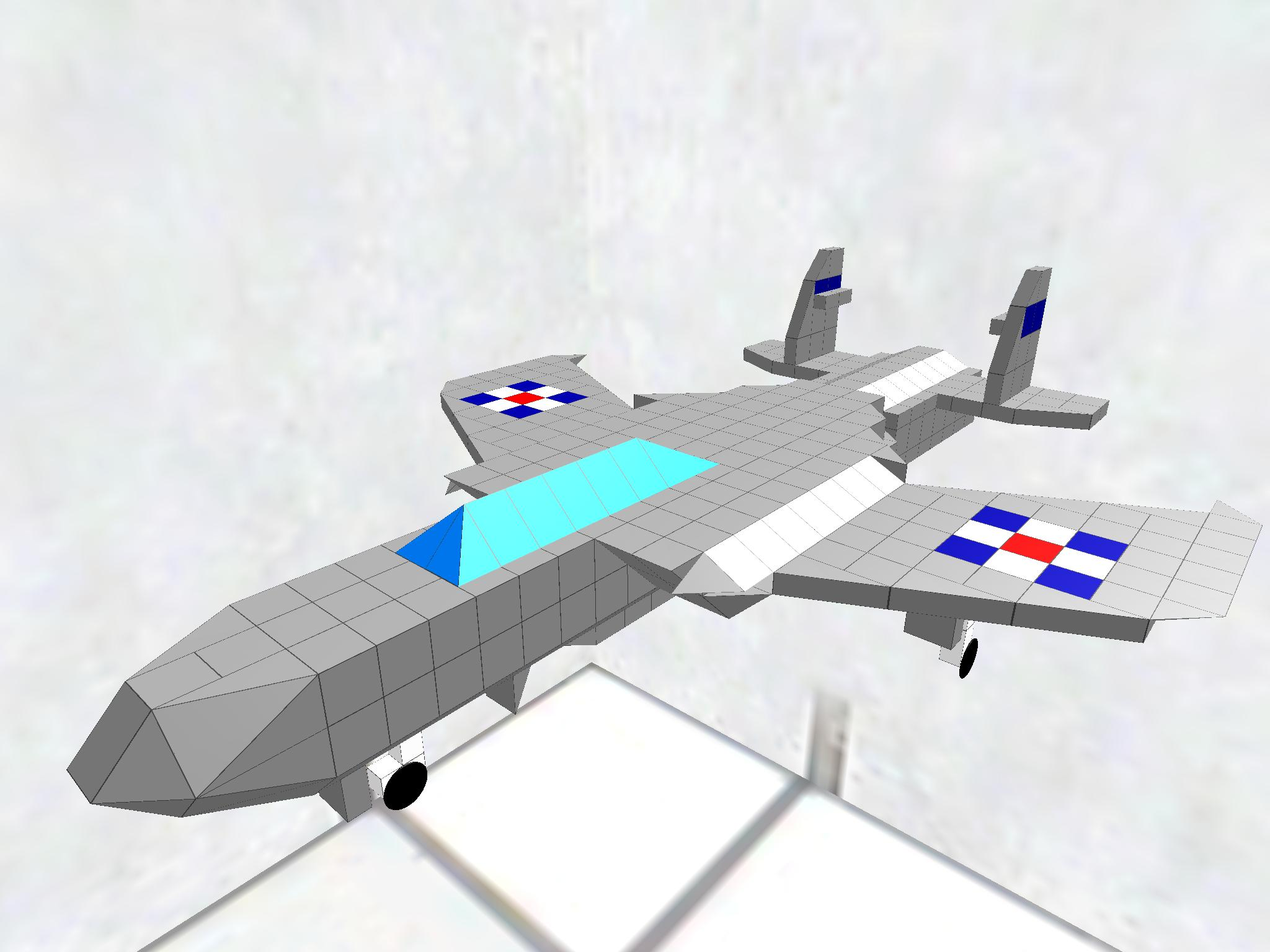 STRF-11L