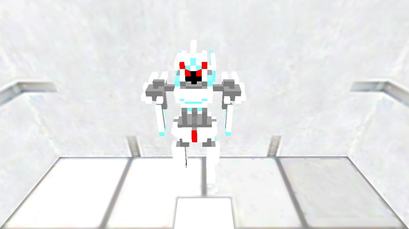 Blizzard Rabbit