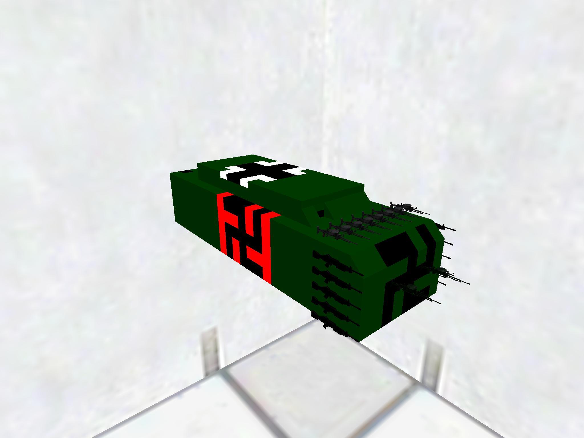 H-1D Heil Hitler
