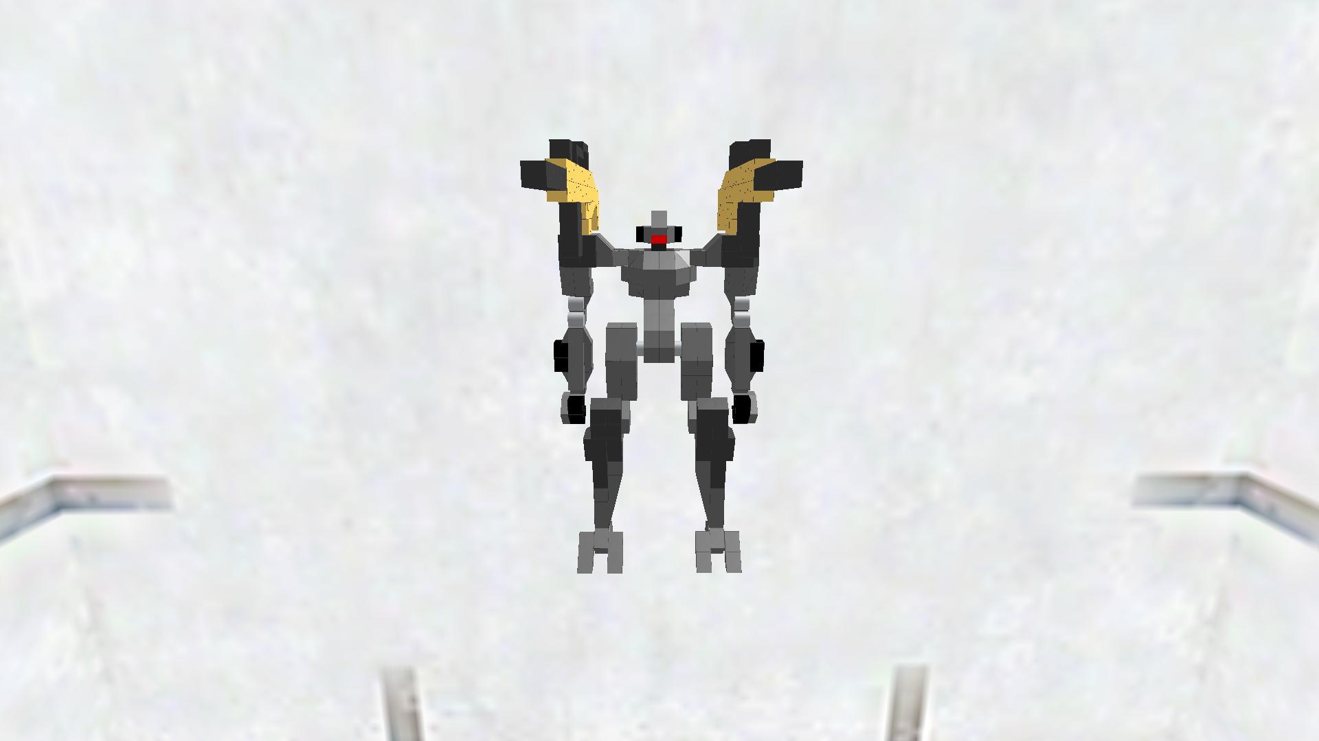 シニロス-SCAR-H