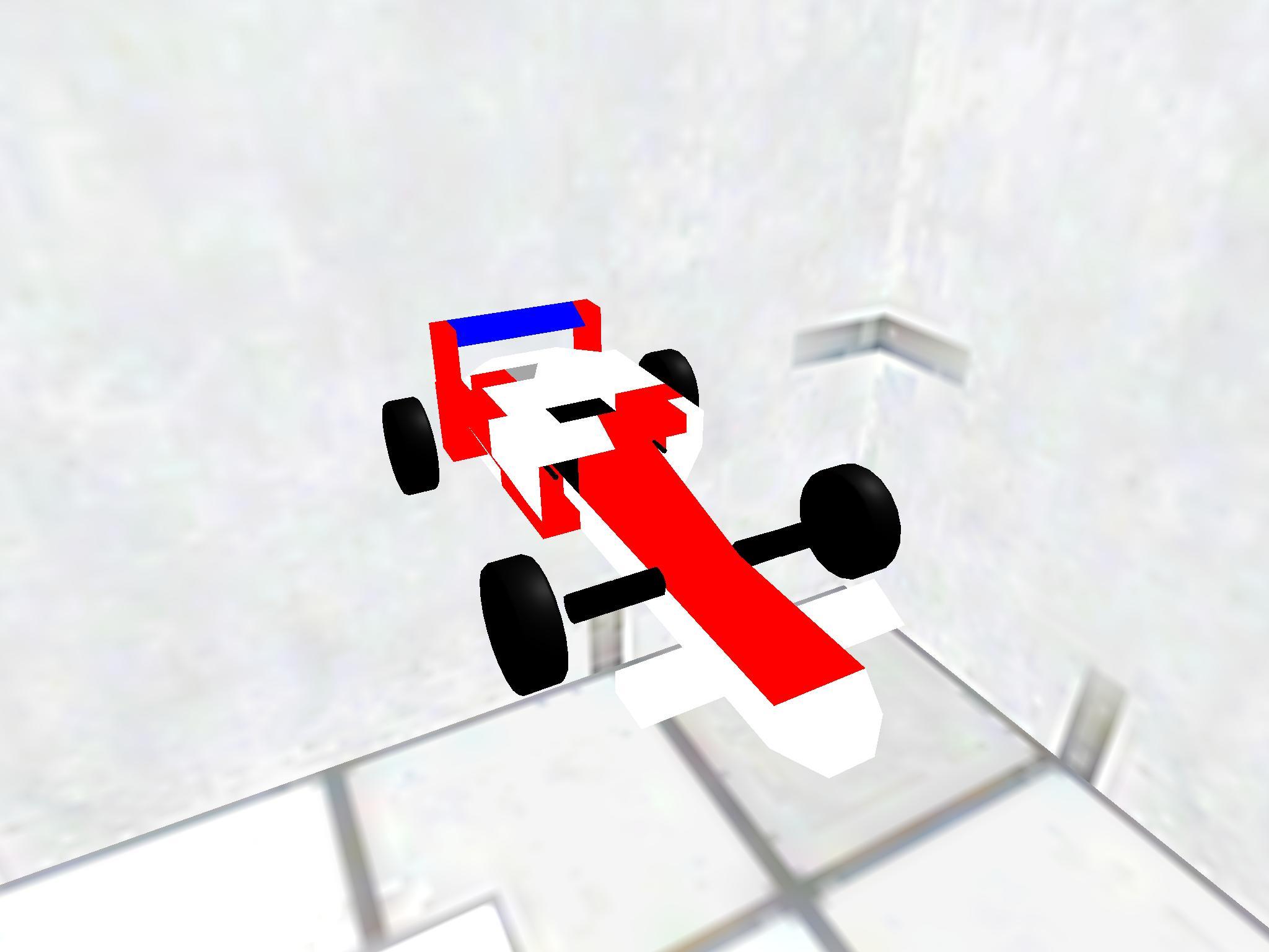 F1もどき