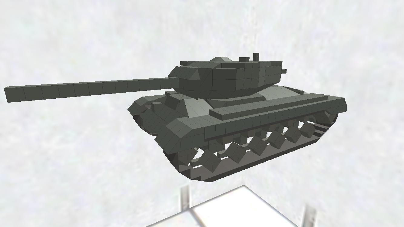 M26A1 Pershing 無料版
